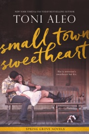 Small-Town Sweetheart PDF Download