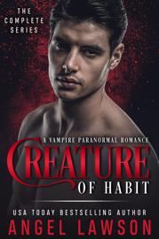 The Creature of Habit Series (Books 1-3) PDF Download