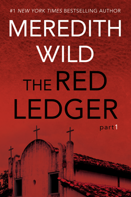 The Red Ledger: 1 - Meredith Wild book