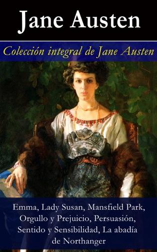 Jane Austen - Colección integral de Jane Austen
