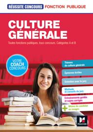 Culture générale - Tous concours - Préparation complète