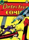 Detective Comics 1937- 98