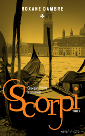 Scorpi, tome 3 Par Scorpi, tome 3