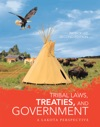 Tribal Laws Treaties And Government