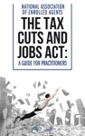 The Tax Cuts And Jobs Act A Guide For Practitioners
