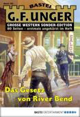 G. F. Unger Sonder-Edition 152 - Western
