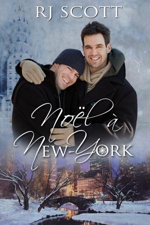 Noël à New-York - RJ Scott