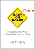 Baby and Toddler on Board