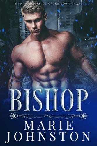 Marie Johnston - Bishop