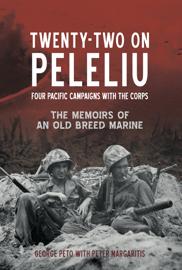 Twenty-Two on Peleliu book