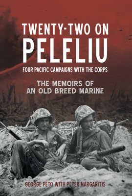 George Peto - Twenty-Two on Peleliu book