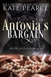 Antonia's Bargain PDF Download
