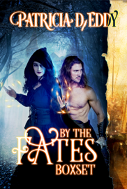 By the Fates Series: Books 1-4 book