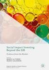 Social Impact Investing Beyond The SIB