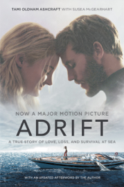 Adrift [Movie tie-in] book