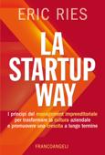 La startup way