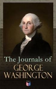 The Journals of George Washington von George Washington Buch-Cover