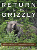 Return of the Grizzly Book Cover