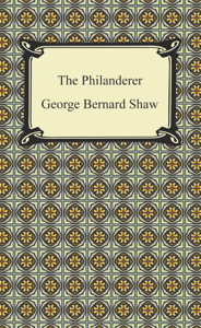The Philanderer Libro Cover