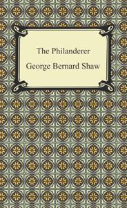 The Philanderer Libro Cover