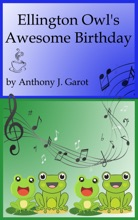 Ellington Owl's Awesome Birthday