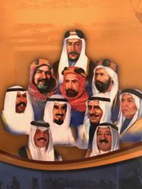 تاريخ الكويت book