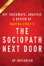 The Sociopath Next Door book
