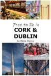 Free To Do In CORK  DUBLIN