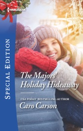 The Majors Holiday Hideaway