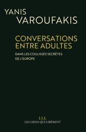Conversations entre adultes