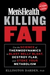 Mens Health Killing Fat