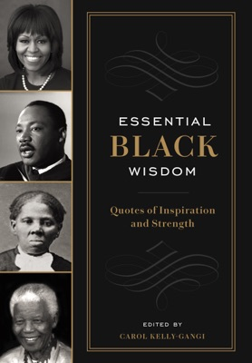 Essential Black Wisdom
