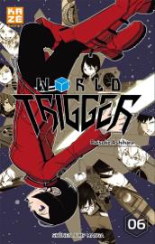 World Trigger T06