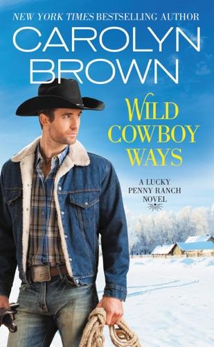 Wild Cowboy Ways Book