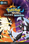 Pokmon Ultra Sun And Moon - Strategy Guide