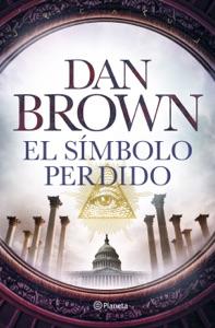 El símbolo perdido Book Cover