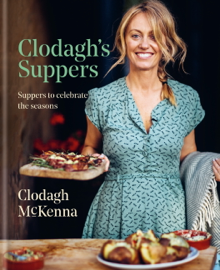 Clodagh's Suppers book