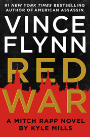 Red War book