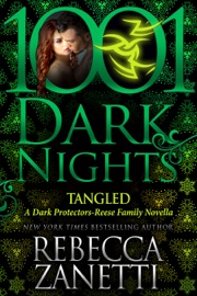 Tangled: A Dark Protectors--Reese Family Novella PDF Download