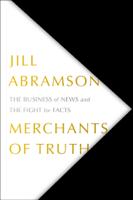 Jill Abramson - Merchants of Truth artwork