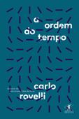 A ordem do tempo Book Cover