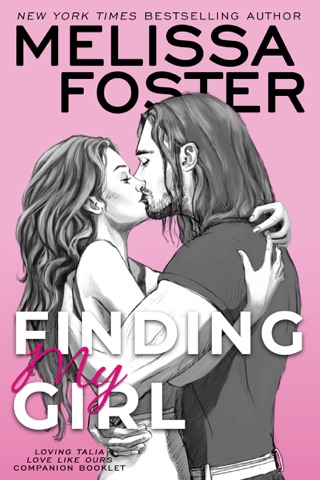 Finding My Girl / Loving Talia (Love Like Ours Companion Booklet) PDF Download