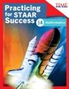 Practicing For STAAR Success Mathematics Grade 4