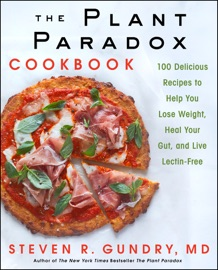 The Plant Paradox Cookbook PDF Download