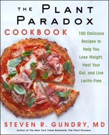 The Plant Paradox Cookbook PDF Download