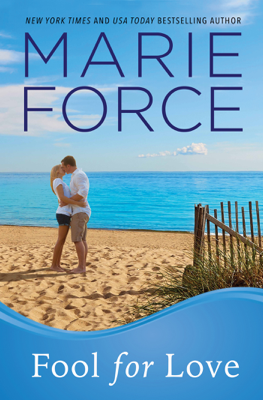 Fool for Love (Gansett Island Series, Book 2) - Marie Force book