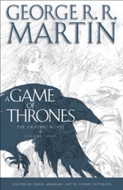 A Game of Thrones: The Graphic Novel PDF Download