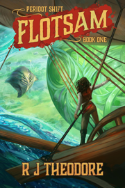 Flotsam PDF Download