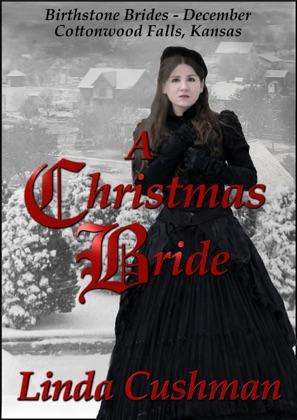 A Christmas Bride image