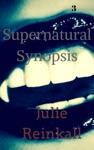 Supernatural Synopsis